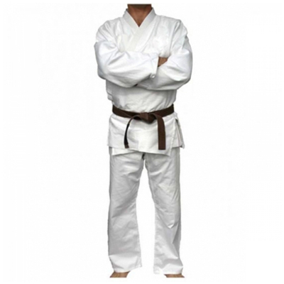 Aikido Uniforms