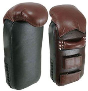 Shield Mitts
